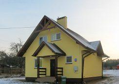 Cieliczanka koło Białegostoku