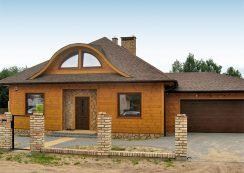 Wasilków – Dom modelowy