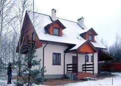 Czarna Wieś koło Białegostoku