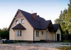 Warszawa – Dom modelowy
