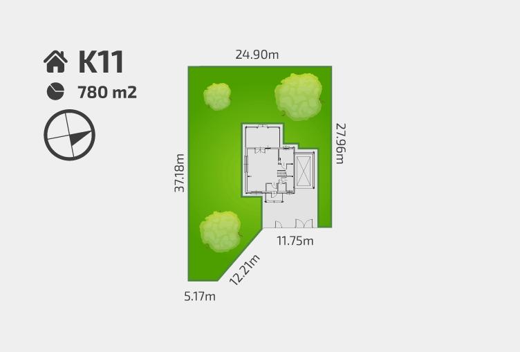Dom K11