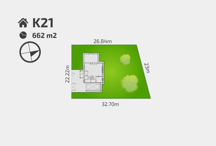 Dom K21