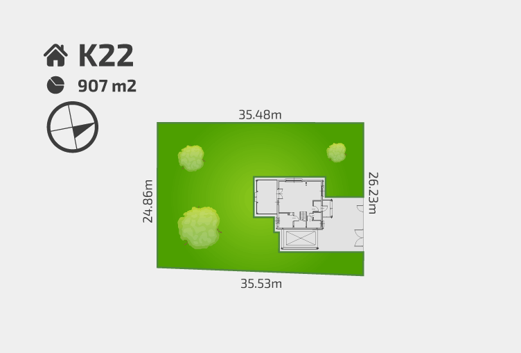 Dom K22