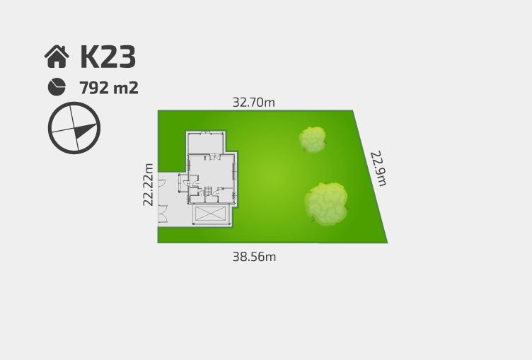 Dom K23