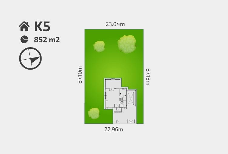 Dom K5